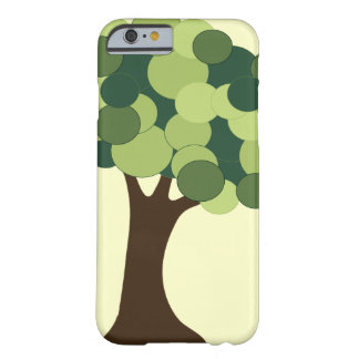 Earth Lover Barely There iPhone 6 Case