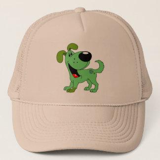 Earth Lover! Pup Trucker Hat