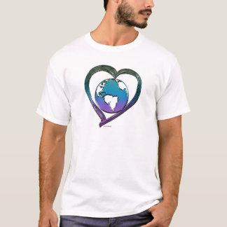 EARTH LOVER Series T-Shirt