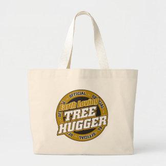 Earth Loving Tree Hugger Bag