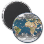 Earth Magnets