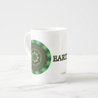 Earth Mandala Specialty Mug