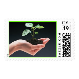 Earth Matters Postage