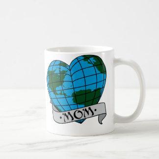 Earth Mom Coffee Mug