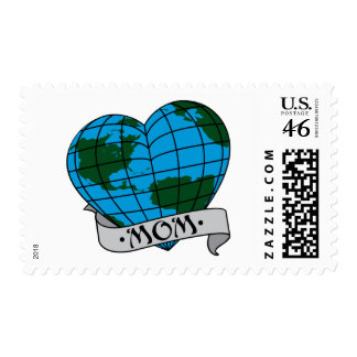 Earth Mom Stamps