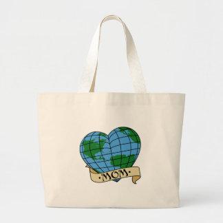 Earth Mom totebag Bag