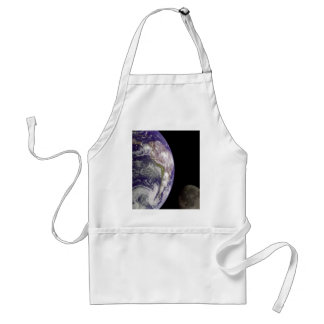 Earth & Moon from Galileo Aprons