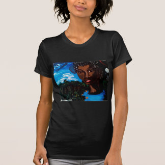 Earth Mother and Goddess of the Planet T-Shirt