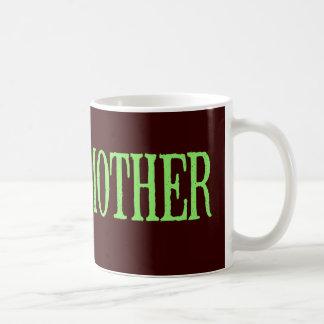 Earth=Mother Coffee Mug
