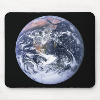 Earth Mouse Pad