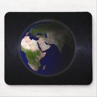 Earth Mousepad