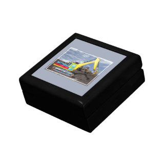 Earth Mover Moving Earth Gift Box