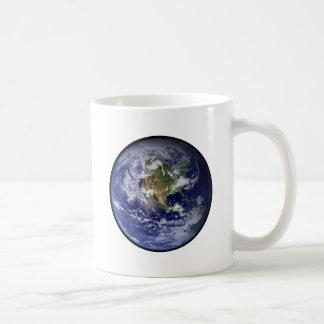 Earth Mugs