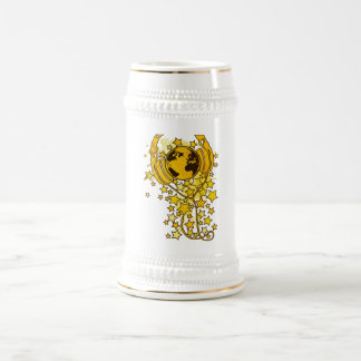 Earth_Music Beer Stein