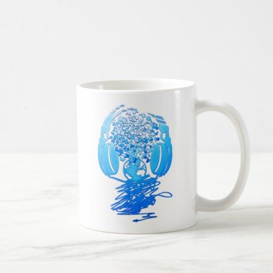 Earth_Music Coffee Mug