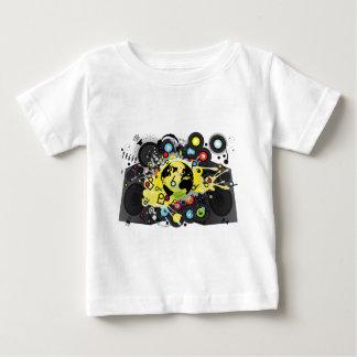 Earth_Music Infant T-shirt