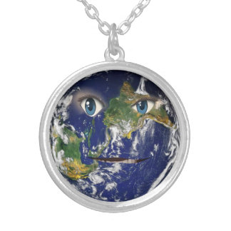 Earth Necklace!  Take Ma with you!