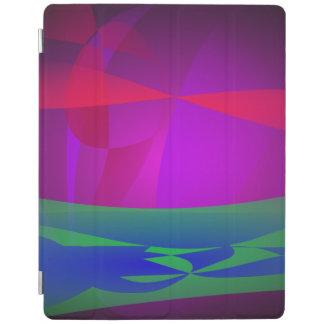 Earth Ocean Grass iPad Cover