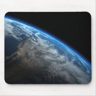 EARTH ORBIT MOUSE PADS