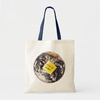 Earth - Out of order Bag