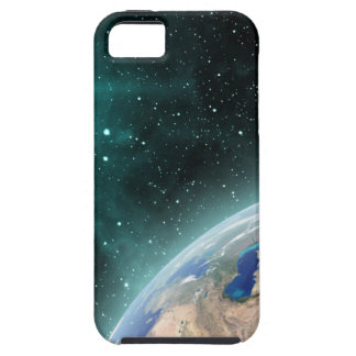 Earth Outer Space iPhone SE/5/5s Case