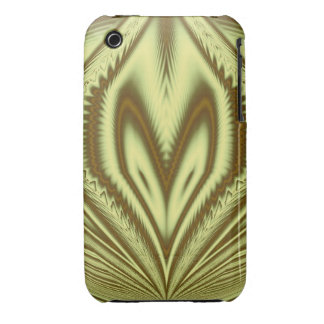 Earth Owl ~ iPhone 3 CaseMate Barely There iPhone 3 Case-Mate Case
