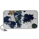 Earth Paint Travel Speakers
