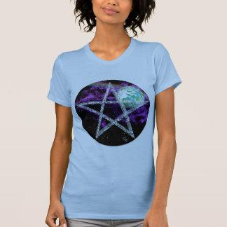 Earth Pentagram T-Shirt