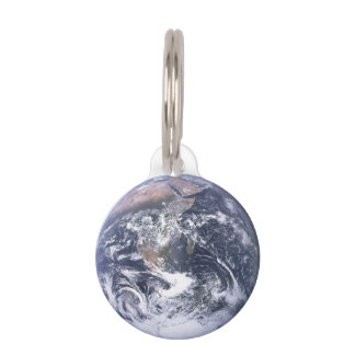 Earth Pet ID Tag