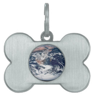 Earth Pet Tag