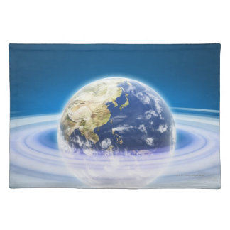 Earth Placemat
