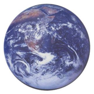 Earth Plate