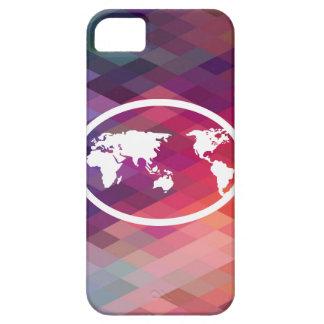 Earth Plots Symbol iPhone 5 Case