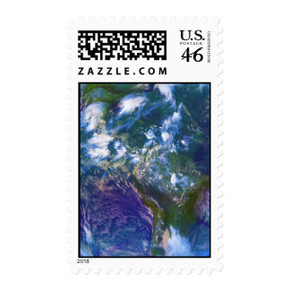 Earth Postage