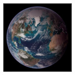 Earth Posters