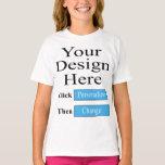 Earth Preserver TM / I Have Wild Friends TM Brand T-Shirt