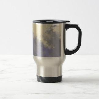Earth Quake II Travel Mug