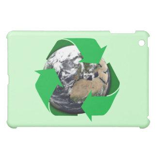 Earth Recycle iPad Mini Cases