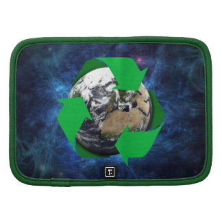 Earth Recycle Planners