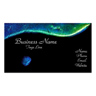 Earth Rise Business Cards
