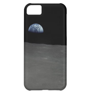 Earth Rise iPhone 5C Cover