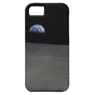 Earth Rise iPhone 5 Cover