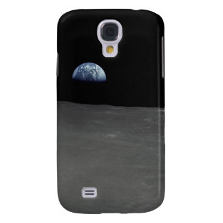 Earth Rise Galaxy S4 Covers