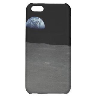 Earth Rise iPhone 5C Case