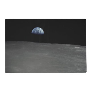 Earth Rise Placemat