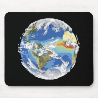 Earth s Climate Mouse Pads