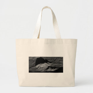 Earth s Moon Tycho Crater Central Peak Bag