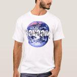 Earth Salaam T-Shirt
