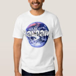 Earth Salaam Tshirts