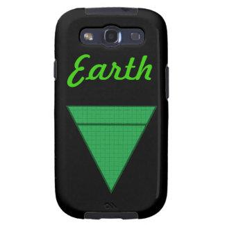 Earth Samsung Galaxy S3 Covers